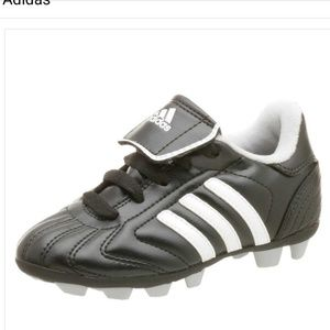 Soccer Adidas Cleats Kids Telstar Hard TRX